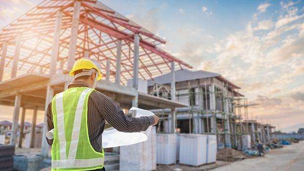 مدل کسب و کار صنعت ساخت و ساز سنتی