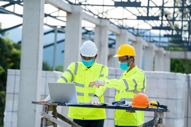مطالعه موسسه CIFE از بهره وری نیروی کار در صنعت ساخت و ساز